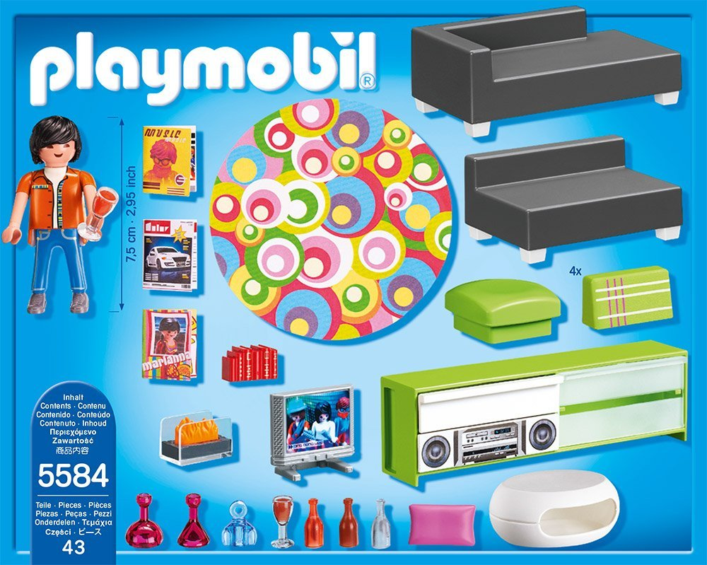 Great Playmobil Luxusvilla Badezimmer Images Gallery ...