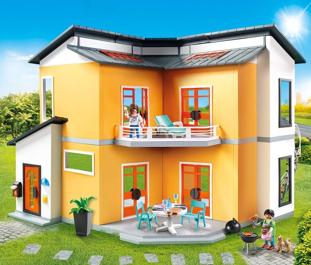 Modernes Lego Wohnzimmer 2018: KidsAcc Spielwaren